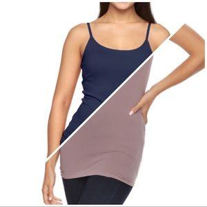 BUNDLE: Perfect Seamless Camis